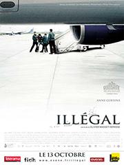 120x160x76 Illegal